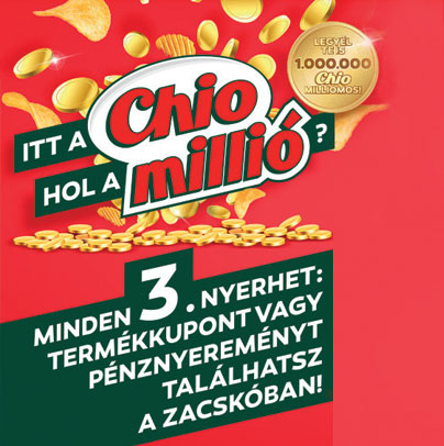 chio millió