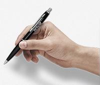 Megajándékozzuk Önt egy Paragon tollal!