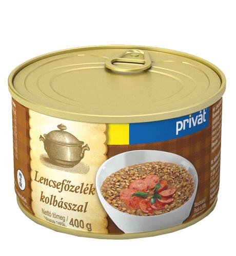 Alapvető élelmiszerek, Tartós élelmiszerek